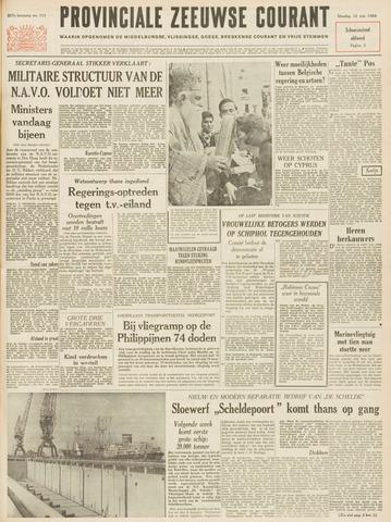 Provinciale Zeeuwse Courant 1964-05-12