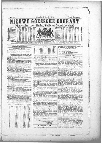 Nieuwe Goessche Courant 1875-04-06