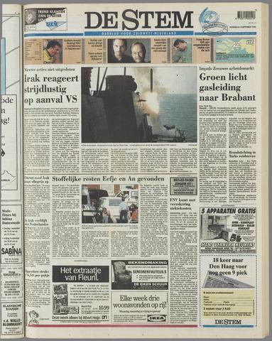 de Stem 1996-09-04