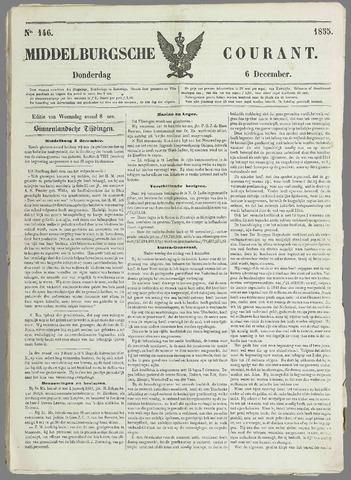 Middelburgsche Courant 1855-12-06