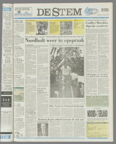 de Stem 1994-08-29