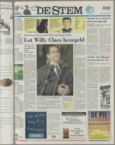de Stem 1995-10-20