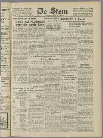 de Stem 1946-03-28