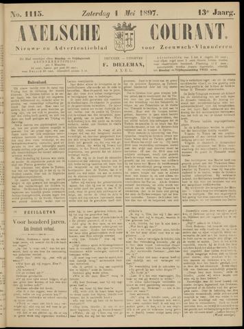 Axelsche Courant 1897-05-01