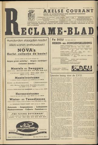 Axelsche Courant 1955-10-19