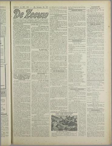 De Zeeuw. Christelijk-historisch nieuwsblad voor Zeeland 1944-05-26
