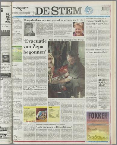 de Stem 1995-07-26