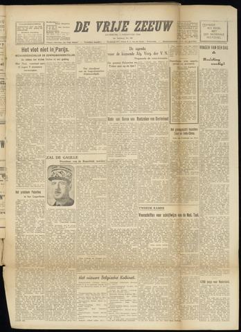 de Vrije Zeeuw 1946-08-03