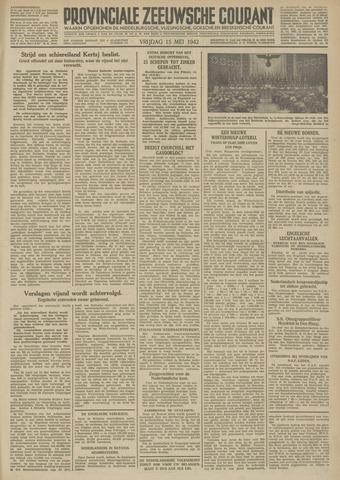 Provinciale Zeeuwse Courant 1942-05-15