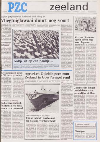 Provinciale Zeeuwse Courant 1990-07-06