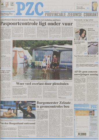 Provinciale Zeeuwse Courant 2004-08-17