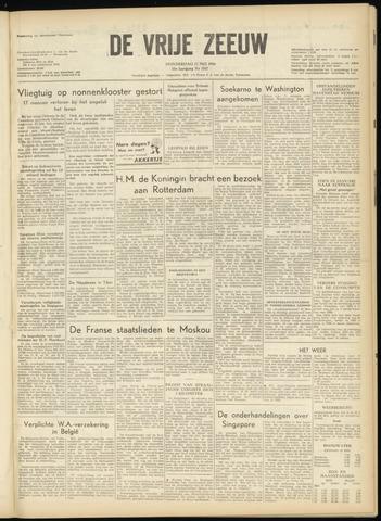 de Vrije Zeeuw 1956-05-17