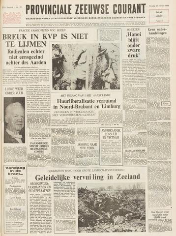 Provinciale Zeeuwse Courant 1968-02-27