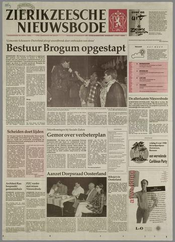 Zierikzeesche Nieuwsbode 1998-04-30