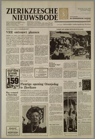 Zierikzeesche Nieuwsbode 1975-05-01