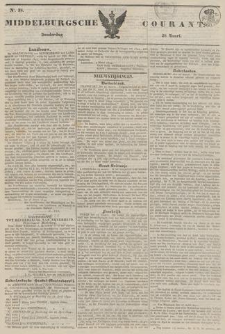 Middelburgsche Courant 1844-03-28