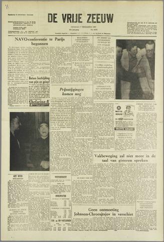de Vrije Zeeuw 1963-12-17