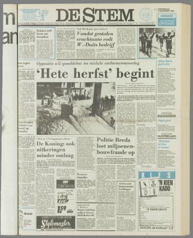 de Stem 1983-11-03