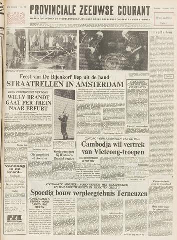 Provinciale Zeeuwse Courant 1970-03-14