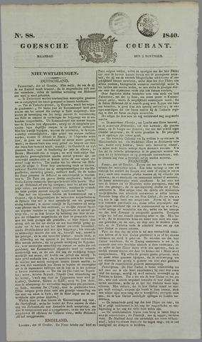 Goessche Courant 1840-11-02