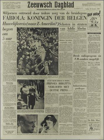 Zeeuwsch Dagblad 1960-12-16