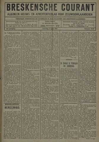Breskensche Courant 1919-06-21