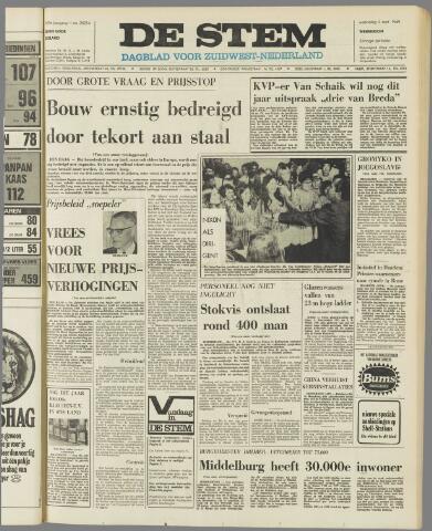 de Stem 1969-09-03
