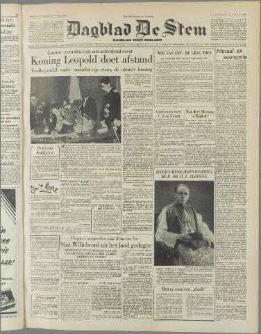 de Stem 1951-07-17