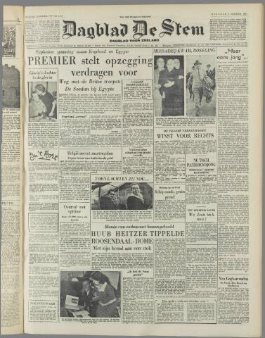 de Stem 1951-10-09