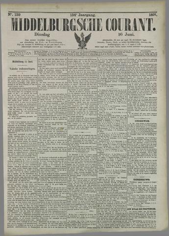 Middelburgsche Courant 1891-06-16