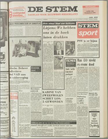 de Stem 1978-04-03