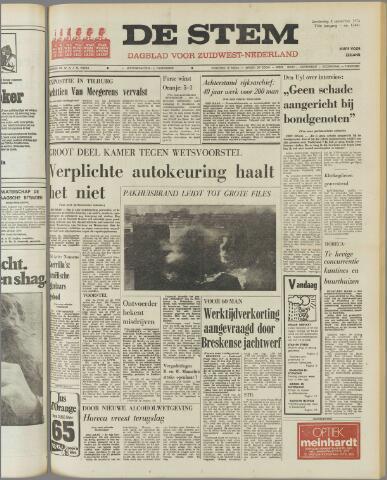 de Stem 1974-09-05
