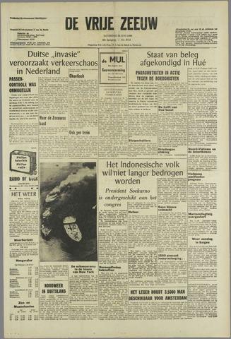 de Vrije Zeeuw 1966-06-18