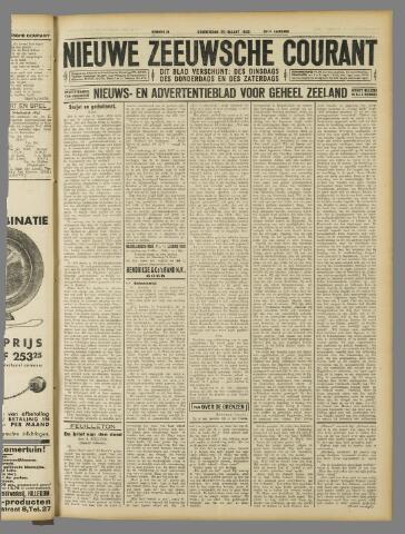 Nieuwe Zeeuwsche Courant 1930-03-20