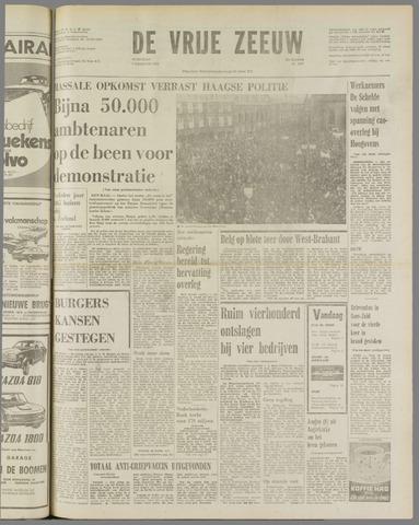 de Vrije Zeeuw 1973-02-07