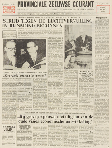 Provinciale Zeeuwse Courant 1971-09-30