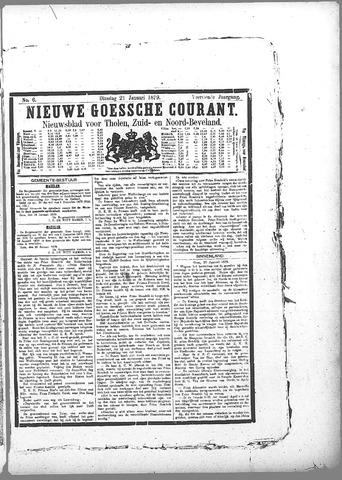 Nieuwe Goessche Courant 1879-01-21