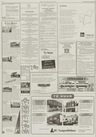 provinciale zeeuwse courant 30 januari 1999 pagina 22 krantenbank zeeland