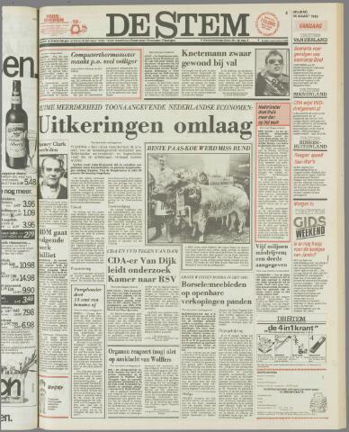 de Stem 1983-03-25