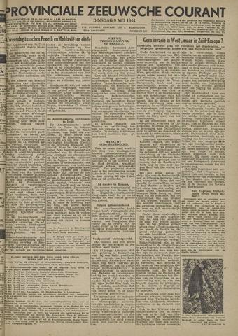 Provinciale Zeeuwse Courant 1944-05-09