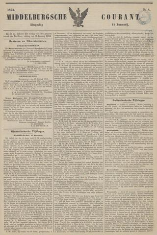 Middelburgsche Courant 1853-01-18