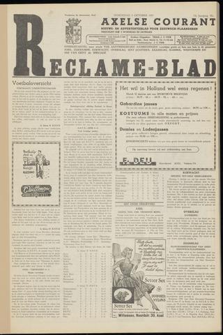 Axelsche Courant 1957-10-02