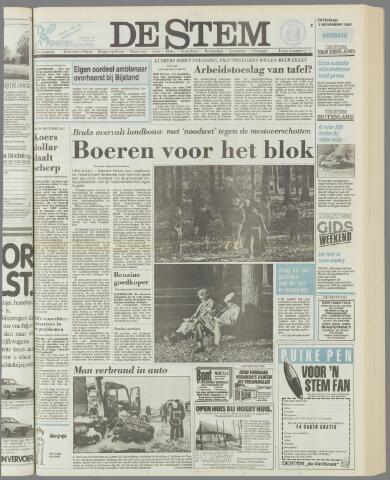de Stem 1984-11-03