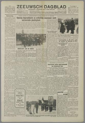 Zeeuwsch Dagblad 1950-05-17
