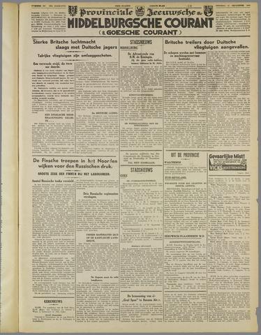 Middelburgsche Courant 1939-12-19