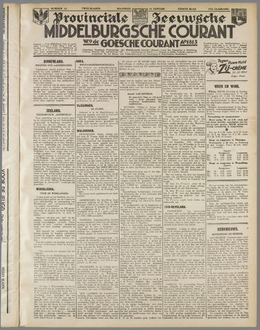 Middelburgsche Courant 1934-01-15