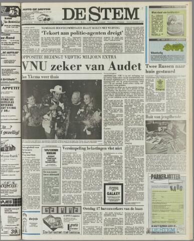 de Stem 1988-02-25
