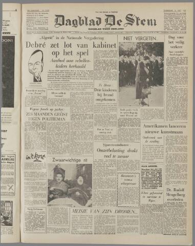 de Stem 1959-10-14