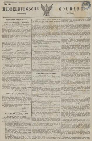 Middelburgsche Courant 1850-06-13