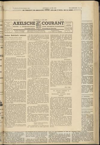 Axelsche Courant 1948-05-22